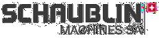 Schaublin logo2